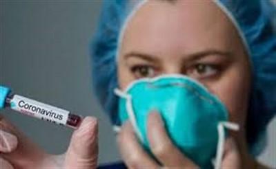 6 апреля в Украине подтверждено 1 319 пациентов с коронавирусной инфекцией