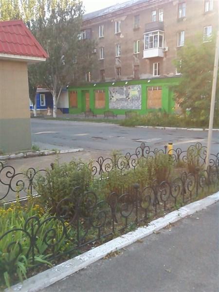 В соцсети заблокировали автора, который показал безжизненные улицы оккупированной Горловки