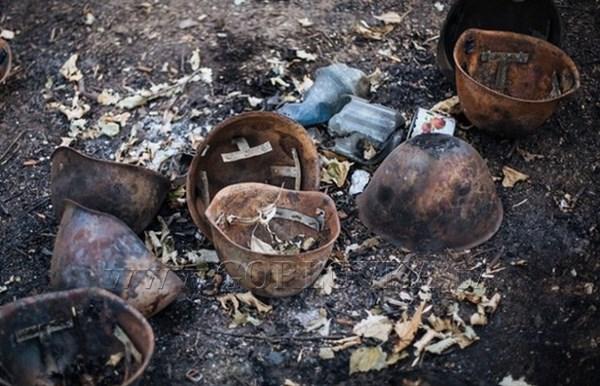 В Горловке потери боевиков -  двое ликвидированы