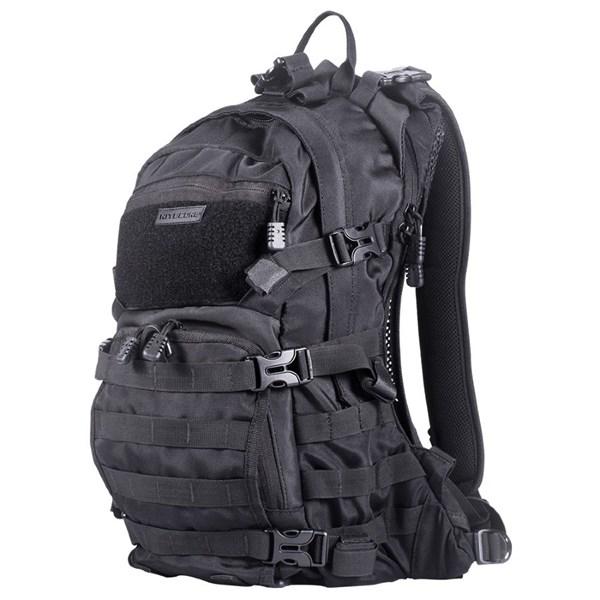 Особенности выбора тактического рюкзака