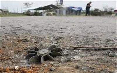 В Горловке ранен местный житель