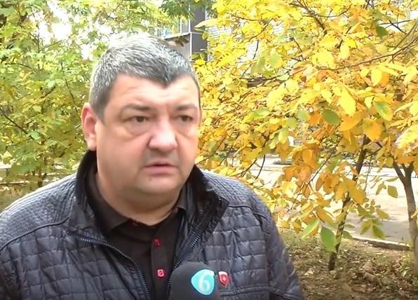 За полтора месяца в Горловке разрушено из-за обстрелов 60 домов, погиб отец многодетного семейства