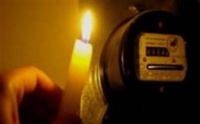 Сегодня в Горловке не будет электричества в Никитовском и Калининском районах