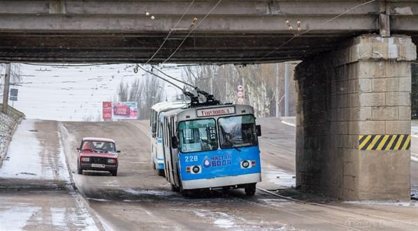 Горловчан после празднования Дня города на бесплатных автобусах развезут по домам. Тут расписание