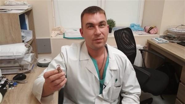 «Операции в нейрохирургии детям не делают. Некому»: история врача, которого разыскивают в Луганске