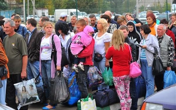 Как живется горловчанам-переселенцам, подавшимся в Краснодарский край: детей в детсад не берут, с работой туго