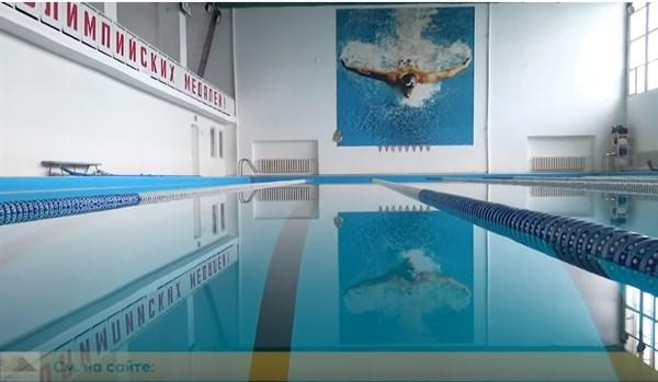 В Горловке 13 января откроется отреставрированный бассейн