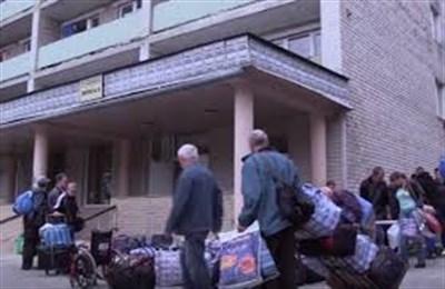 Власти Славянска готовы предоставить временное жилье переселенцам