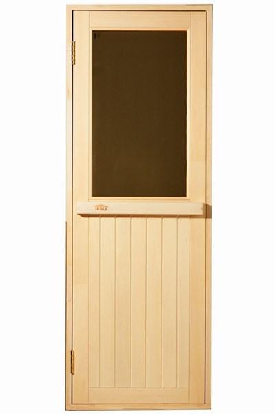 Как выбрать банные двери в парилку – выбираем стеклянные двери для бань