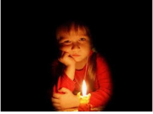 24 февраля в Горловке отключат свет по Шашурина, Димитрова, Колхозной