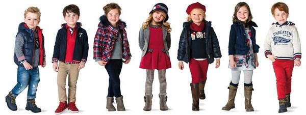 Интернет-магазин детской одежды TOPSHOP