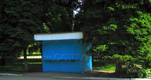 """В горловских киосках """"Союзпечать"""" вместо прессы стали торговать сигаретами"""