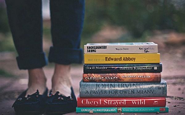 Где купить учебники английского языка, чтобы они точно были полезными