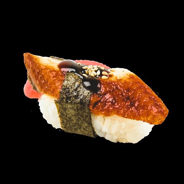 Что лучше: домашние суши или на заказ?
