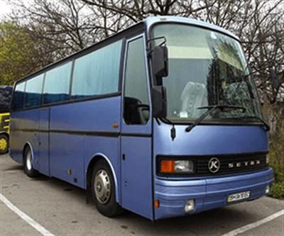 Заказать автобус: лучшее предложение для поездок с компанией