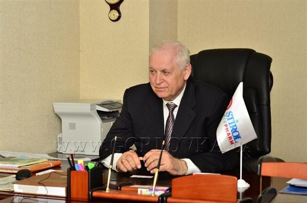 Предприятие Героя Украины Николая Янковского, перечисляющее налоги в бюджет «ДНР»,  инспектировал  Пушилин