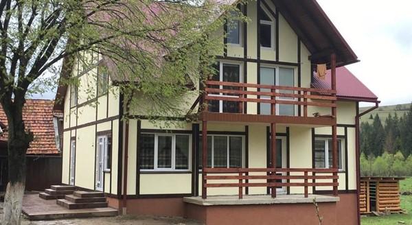 Закарпатский эко-курорт Изки: краткий обзор от сайта Travello