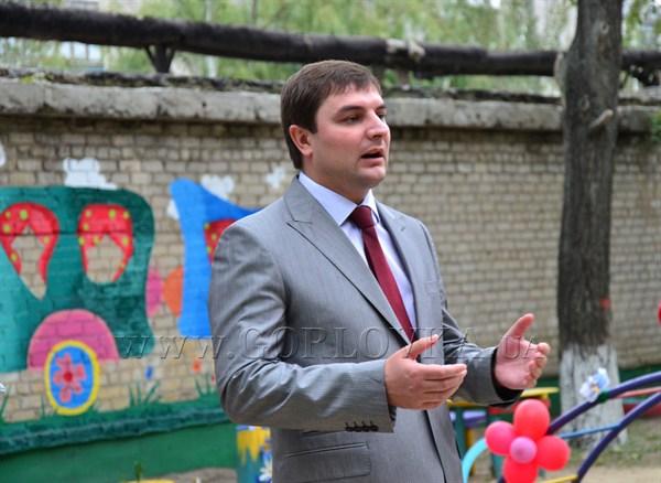 ТОП-10 дел мэра Горловки, или двухлетняя хроника правления Евгения Клепа