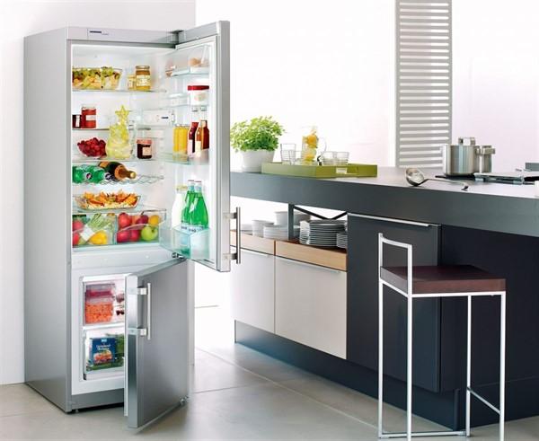 Ручки для холодильника: знакомимся с особенностями