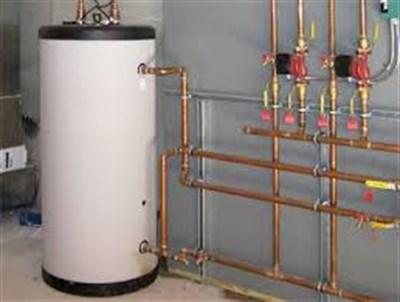 Бойлер косвенного нагрева: простое решение для возможности иметь горячую воду