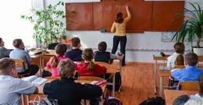 Со второго ноября школьники «ДНР» снова пойдут в школу
