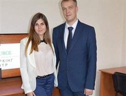 От идеи до воплощения: как горловчане стали «украінським захистом» для переселенцев в Днепропетровске