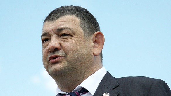 Мэр Горловки от «ДНР» Иван Приходько считает себя украинцем и хочет умереть в Донецке