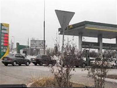 В Горловке продают бензин от 52 рублей за литр