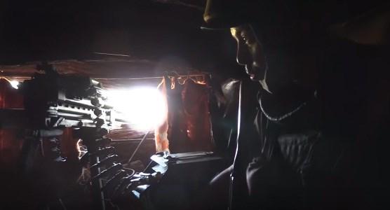 Боевики, окопавшиеся в горловском поселке Озеряновка, перекрикиваются с бойцами ВСУ: их разделяет 700 метров