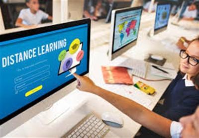 """Жители """"ДНР"""" голосуют на возобновление дистанционного обучения в образовательных учреждениях"""