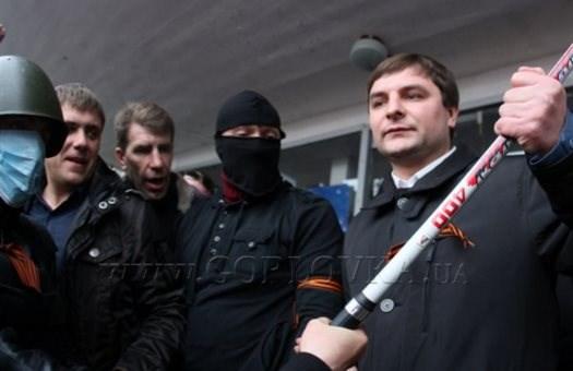 Десять дней в плену. Мэра Горловки уничтожают морально и физически: избивали, обрили налысо и, возможно, «накачивают» наркотиками