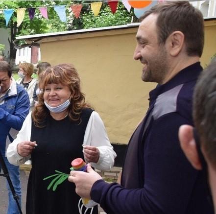 Армен Саркисян скупает в Горловке коммерческую недвижимость. Местные бизнесмены не понимают зачем