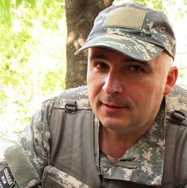 «Мы потеряли прекрасную изобильную страну Украину »: горловский боевик Алексей Петров в свой День рождения подвел итог жизни и борьбы в оккупации