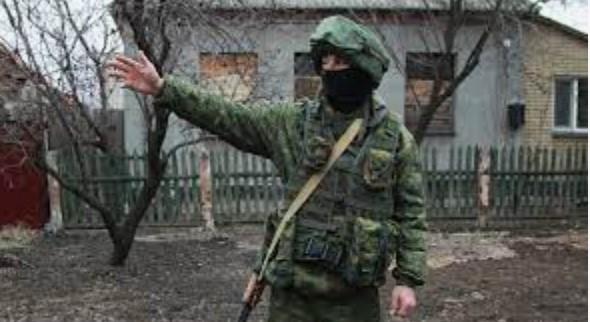 """""""ДНР"""" заявила об обстреле Донецка и смертельном ранении местного жителя"""