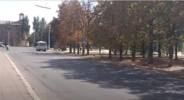 Россиянин в Горловке: каким показался город детства через 43 года (ВИДЕО)