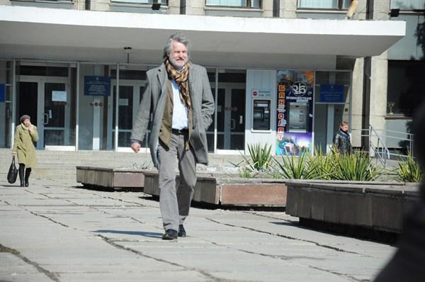 """""""И пусть Европа подождет"""": Петр Антып решил идти на выборы без партийного флага"""