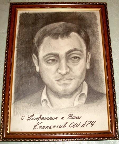 «Армен Горловский» с паспортом гражданина Армении задержан Интерполом во Франции