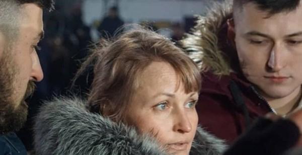 Горловчанка Марина Чуйкова рассказала, что пришлось пережить в тюрьме «ДНР». Она провела там полтора года