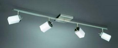 Точечные светильники-споты: в чем их преимущества
