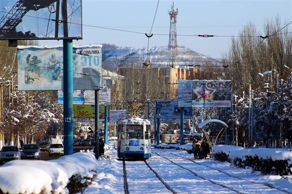 Рост цен, давка в транспорте, ремонт улицы Озеряновская - главные события ноября в Горловке