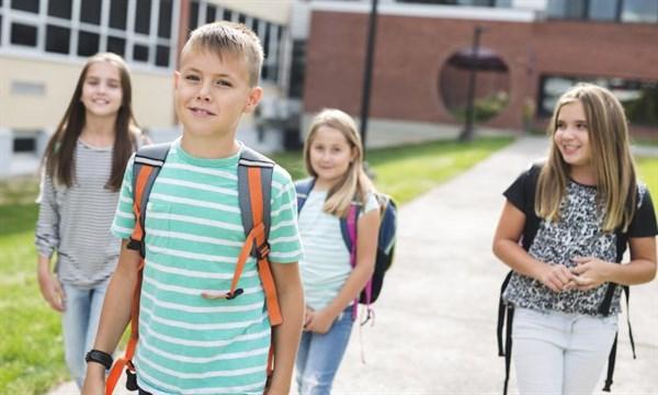 Юристы разъясняют: администрации школ не имеют права не пускать родителей к детям