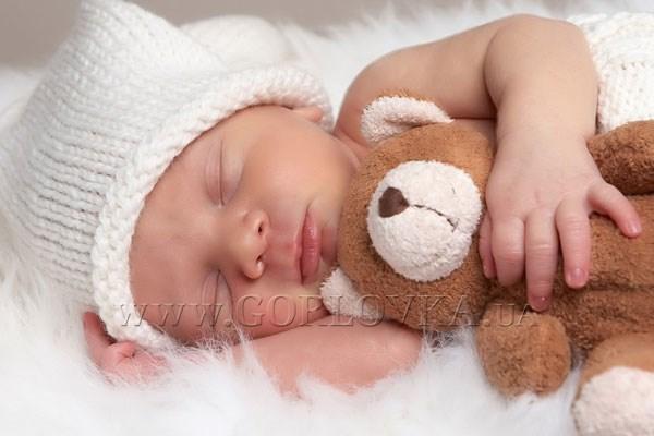 В мирном 2013-м за неделю нового года в Горловке родилось 36 младенцев, а в 2017-м  всего 20