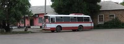"""В Горловке в тестовом режиме запустят автобусное сообщение с поселком """"Русский Край"""