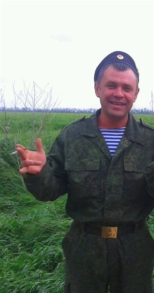 """В Горловке пропал местный житель, ранее служивший в группировке """"ДНР"""""""