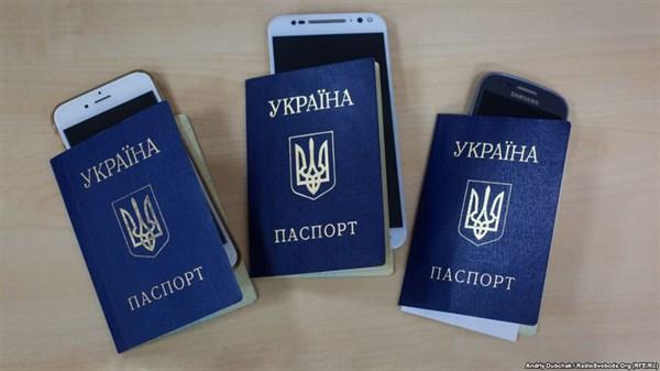 Переселенке из Горловки отказались вклеивать фото в паспорт: как действовать в таких ситуациях