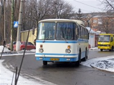 В Горловке изменится с завтрашнего дня маршрут 17-го автобуса