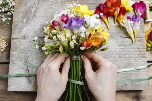 Узнаем основные секреты флористики с форумом Складчик