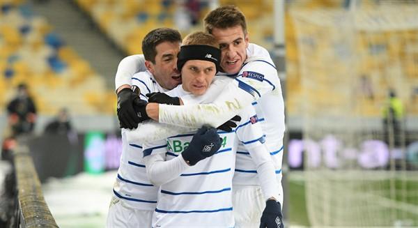 Чемпионат Украины по футболу: предматчевый обзор трех интересных игр