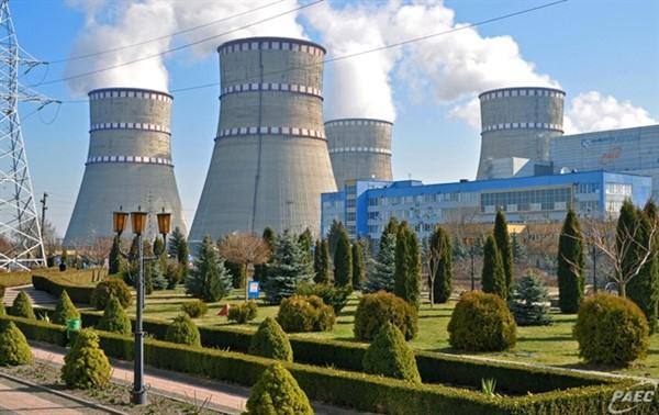 Ровненская АЭС  станет площадкой для первого дата-центра  с возможностью майнинга криптовалюты
