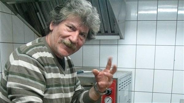 Итальянский ресторатор Луиджи Пелусо хочет вернуться в «свою Горловку». И у него на это есть причины